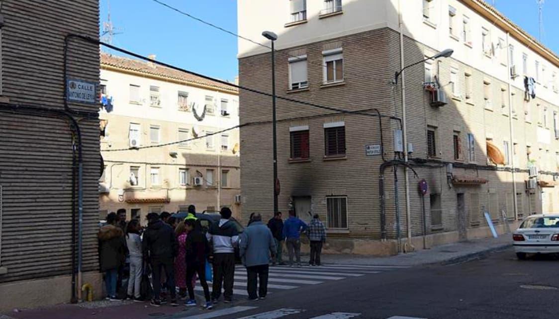 Barrio Oliver-Valdefierro